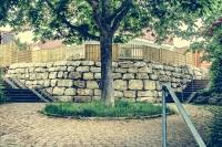 Gartengestaltung Kussmaul Bondorf