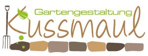 Gartengestaltung Kussmaul Bondorf Logo