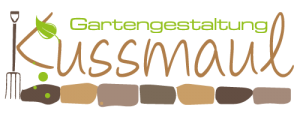 Gartengestaltung Kussmaul Logo